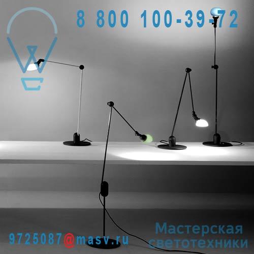 """736/BASE/H/V/BI Lampe a poser Blanc - L""""AMICO Martinelli Luce"""