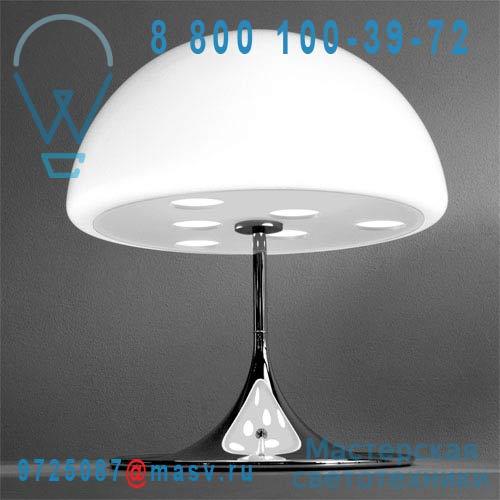 793/BI Lampe a poser M Blanc - MICO Martinelli Luce