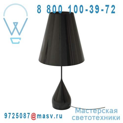 OTB Lampe noir - OPUS Marzais Creations
