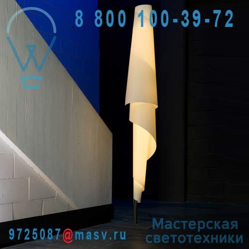 326704700 Lampadaire M - ALTA COSTURA Metalarte