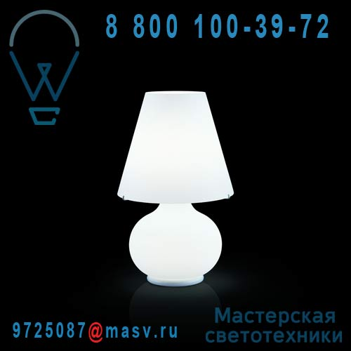 0407026363601 Lampe S - PARALUME Leucos