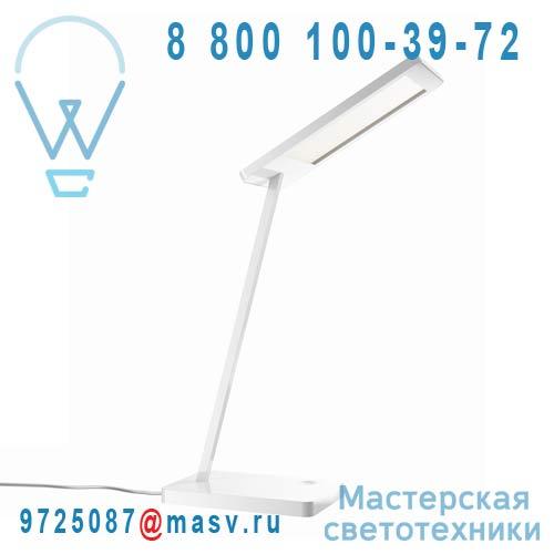 4008321989383 Lampe de bureau LED Blanc - SILENTO TAVOLO Osram