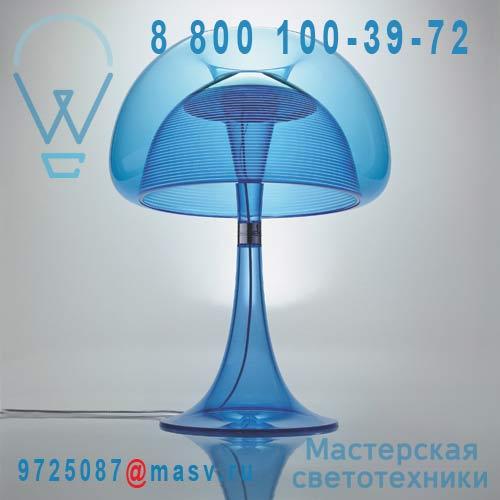JF11-D Blue / 9H.W1LQD.WQ1 Lampe a poser LED Bleu - AURELIA QisDesign