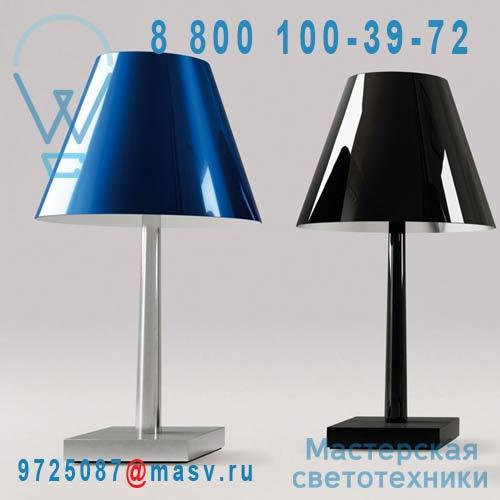 1DNT1 006 49 Lampe Alu/Bleu - DINA Rotaliana