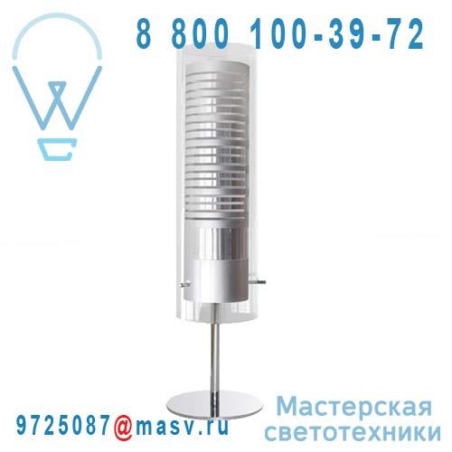 0135872 Lampe a poser - TITANIUM Seynave