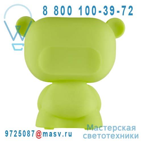 LP PUR045 LR Lampe Vert - PURE Slide
