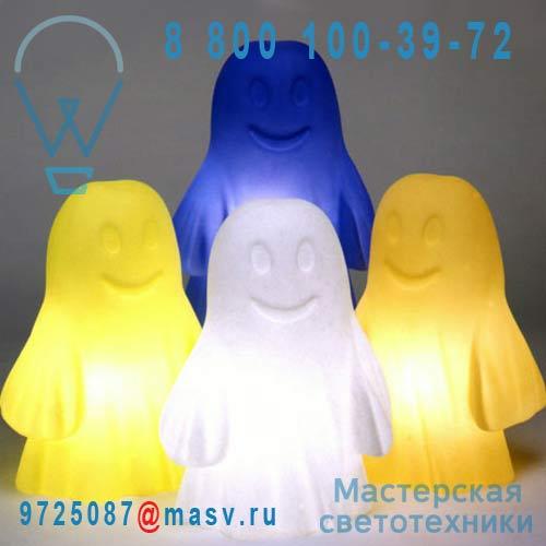 LP FAN040L Lampe bleu - RUDY Slide