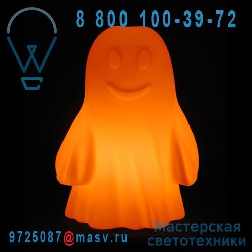 LP FAN040C Lampe orange - RUDY Slide