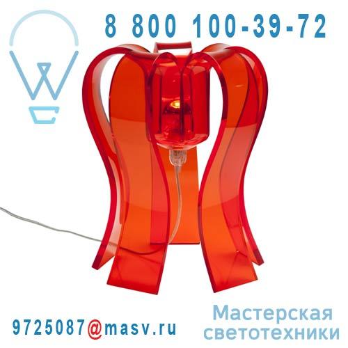 8215061104021 Lampe a poser Orange - OCTOPUS Sllov