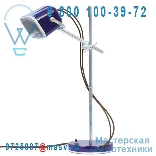 MOB - 11PR08 Lampe a poser Prune fil marron - MOB Swabdesign