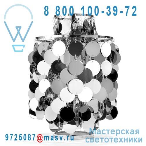 20015555011055 Lampe de table Metal S - FUN Verpan