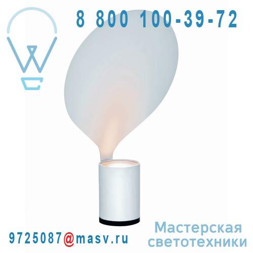 V05030 5201 Lampe a poser Blanc - BALLOON Vertigo Bird