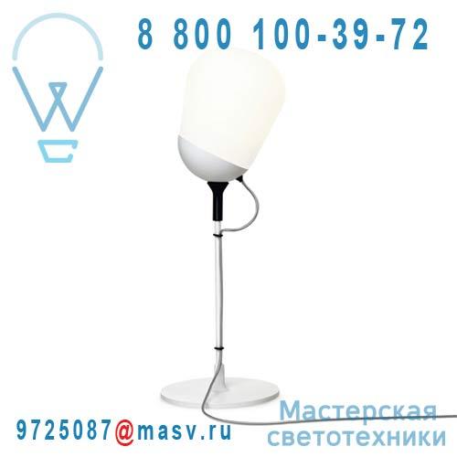 V05019 5201 Lampe a poser Blanc - HIPPO Vertigo Bird