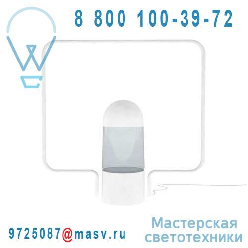 V07015 5203 Lampe a poser Blanc - LANTERNA C Vertigo Bird