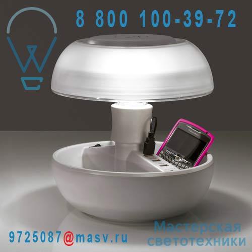 JOYO LIGHT BI Lampe Blanc Translucide - JOYO Vivida