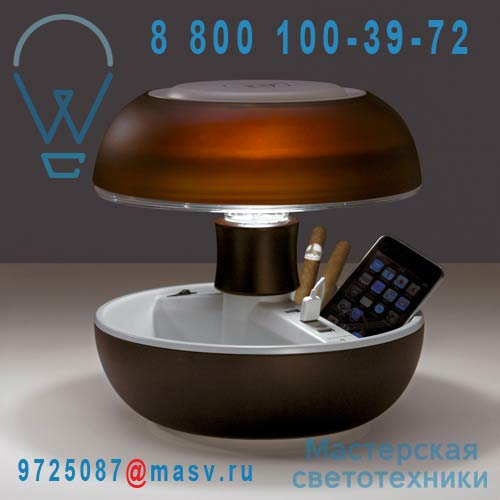 JOYO LIGHT CA Lampe Chocolat Translucide - JOYO Vivida