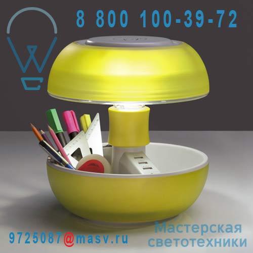 JOYO LIGHT GI Lampe Jaune Translucide - JOYO Vivida