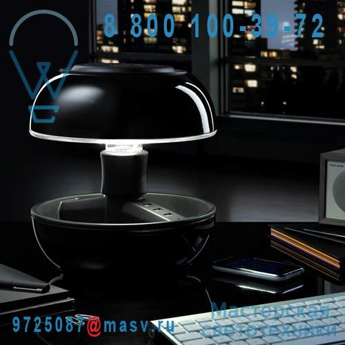 JOYO NE Lampe Noir Laque - JOYO Vivida