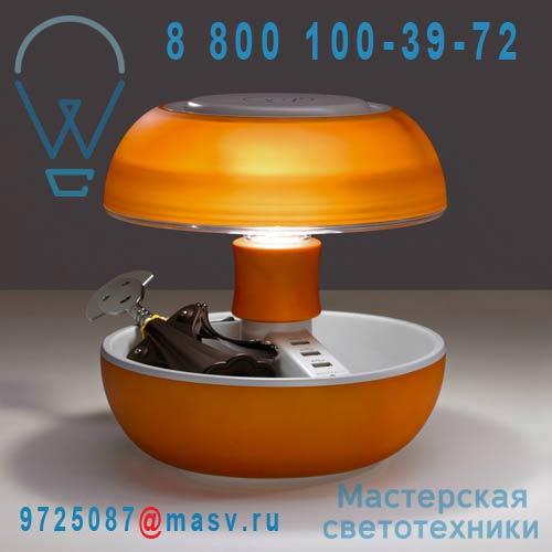 JOYO LIGHT AR Lampe Orange Translucide - JOYO Vivida