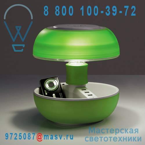 JOYO LIGHT VE Lampe Vert Translucide - JOYO Vivida