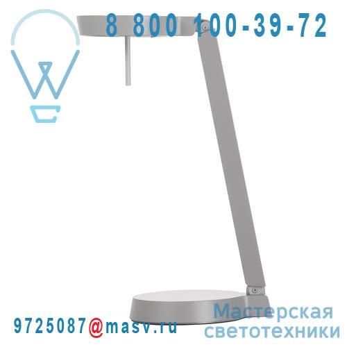 100 340 531 Lampe de bureau 1 bras Gris - CKR W081T1 Wastberg