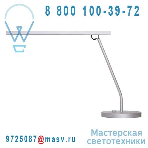 100 341 027 Lampe de bureau Gris - VAN SEVEREN W111F Wastberg