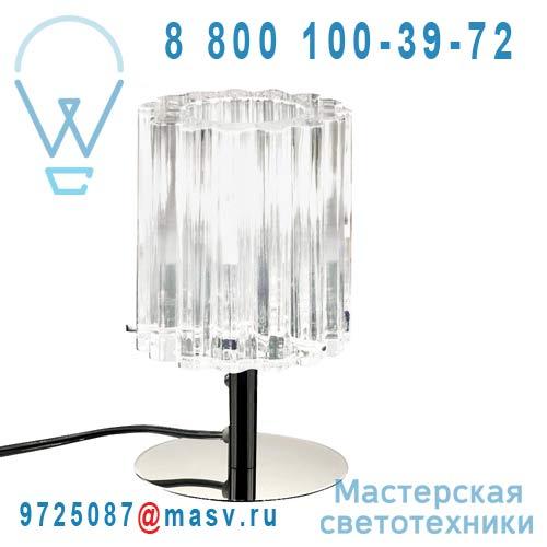 0CHAR0T10 Lampe a poser - CHARLOTTE de Majo