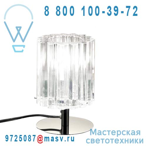 0CHAR0L10 Lampe de chevet - CHARLOTTE de Majo