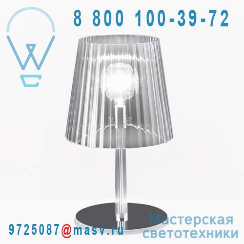 0LUME0L10 Lampe de chevet - LUME de Majo