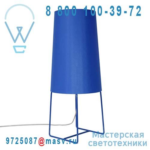 Minisophie Bleu dimmer Lampe a poser Bleu - MINISOPHIE frauMaier