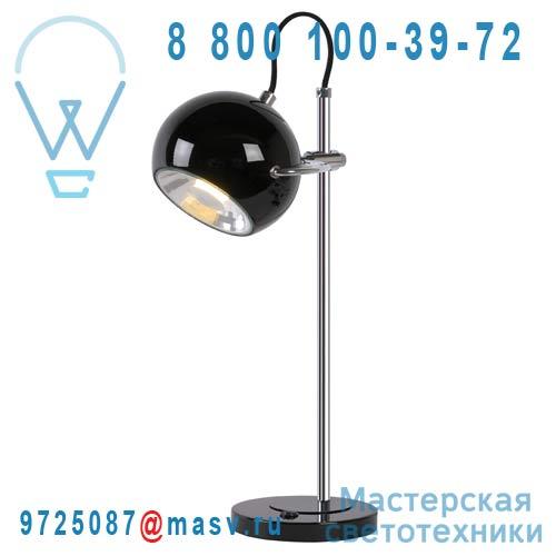31642/71/30 Lampe de bureau Noir - COMET Lucide