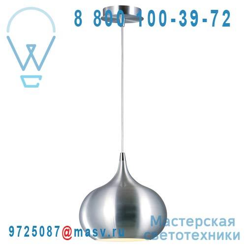 31412/24/12 Suspension Cone M Aluminium - RIVA Lucide