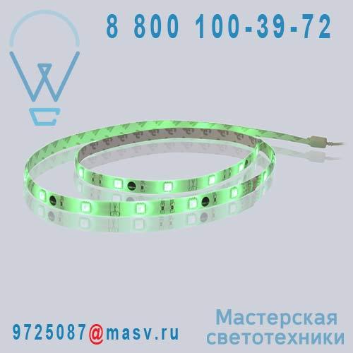 3276004093264 - 68516154 Kit Ruban LED 1.5m Vert - FLEXLED Inspire
