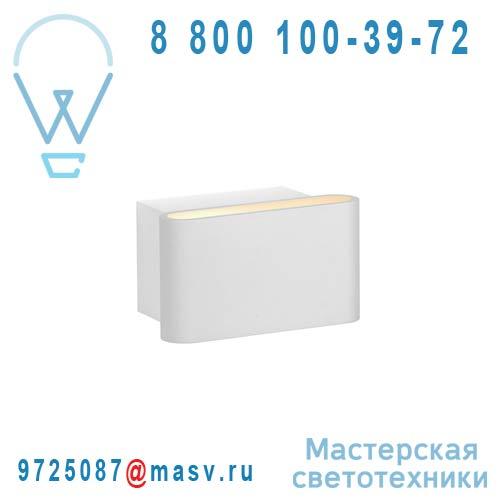 17285/21/31 Applique Rectangle S - KARO LED Lucide