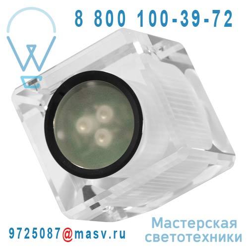 RGB/CRYSTAL Lampe a poser RGB - CRYSTAL Lumihome