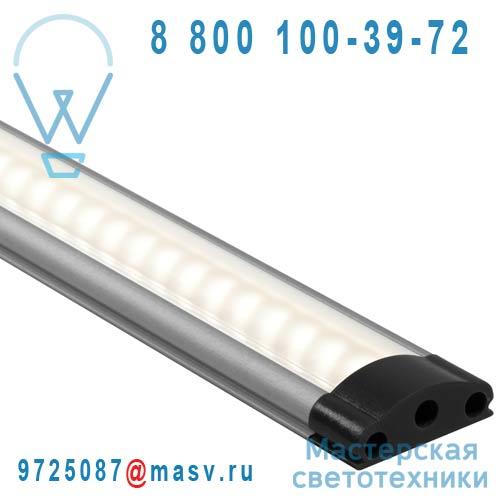 DEC/SET-BAR50BC Kit Reglette tactile LED - SLIM Lumihome