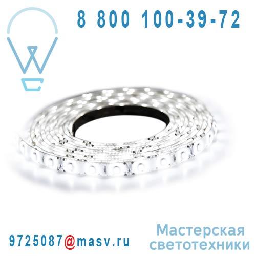DEC/SWK1M ou DEC/SET-1W Kit Ruban LED 1m Blanc Froid - STRIP LED Lumihome