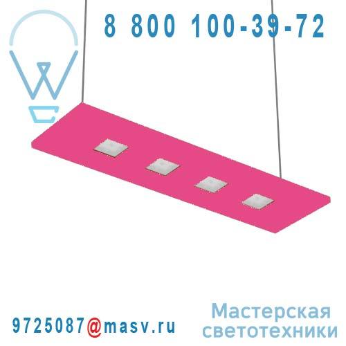 100-20C70.20N0RS/DE + 100-00268 Suspension Violet Neutre 70cm - LARIS Nowleds