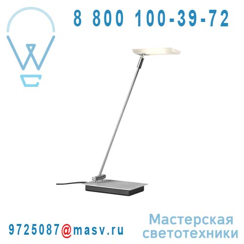 70244 Lampe a poser LED - SLICE Paulmann