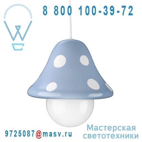 410173510 Suspension Bleu - BOLETU Massive