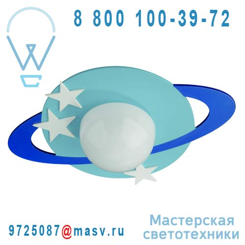 305013516 Plafonnier - CRONOS Massive