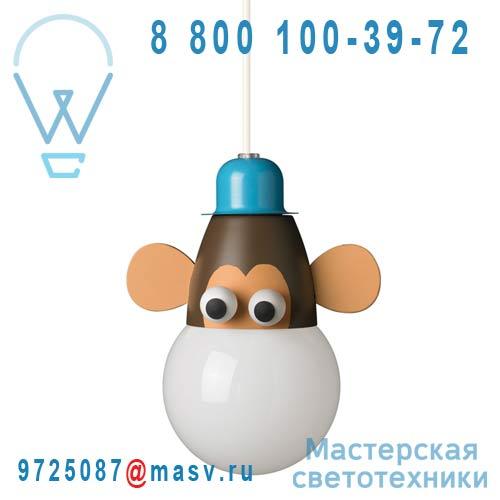 405915510 MONKEY- Suspension Massive