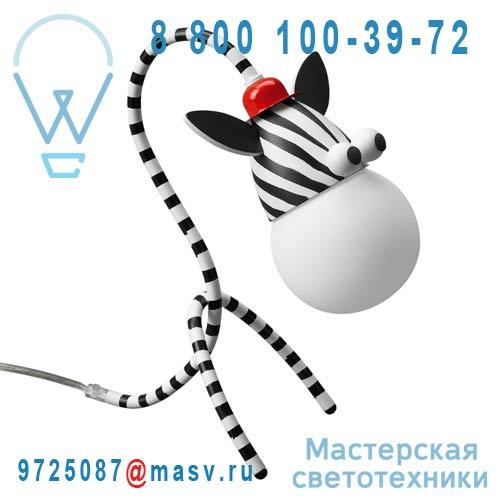 435925510 Lampe a poser - ZEBRA Massive