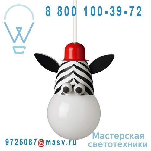 405925516 Suspension - ZEBRA Massive