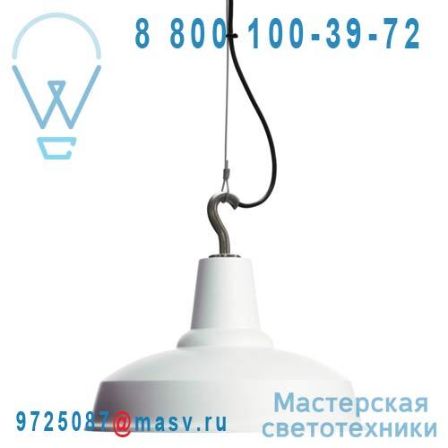 1011110105 Suspension Blanc - HOOK Eleanor Home