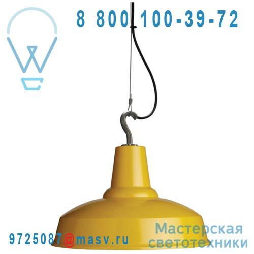 1011110114 Suspension Jaune - HOOK Eleanor Home