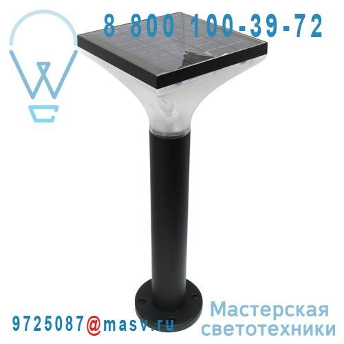 3276200421304 - 67801650 Borne Solaire Noir - IBIZA Inspire