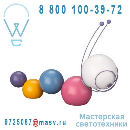 432455510 Lampe a poser - RUBY  Massive