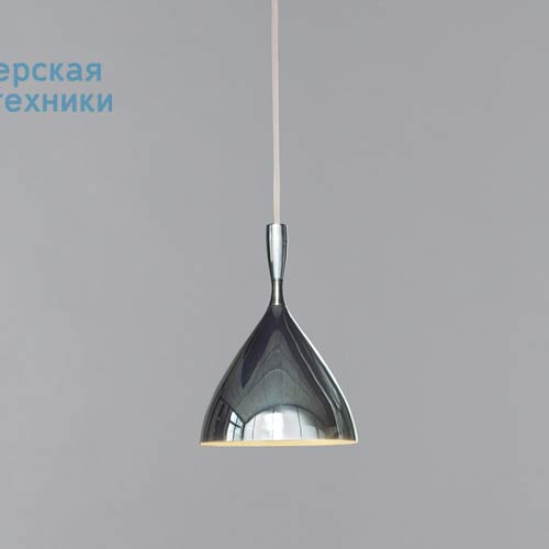 Dokka Chrome Suspension Chrome - DOKKA Northern Lighting