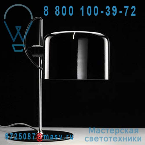 L2202 NE Lampe de table - COUPE O Luce